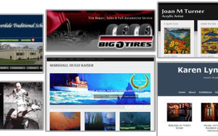 Website Design Victoria