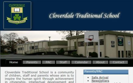 Cloverdale Traditional