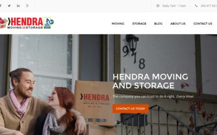 Hendra Moving and Storage