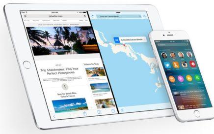 Apples iOS9