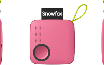 Snowfox Trackerphone