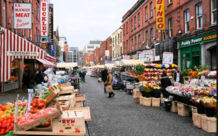 Dublin websites