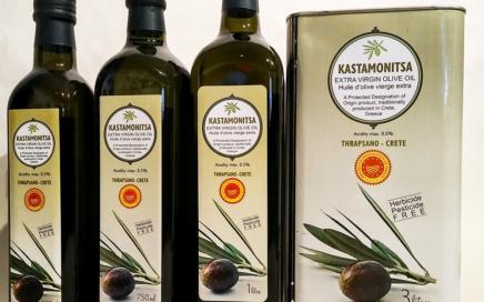 Kastamonitsa Product line