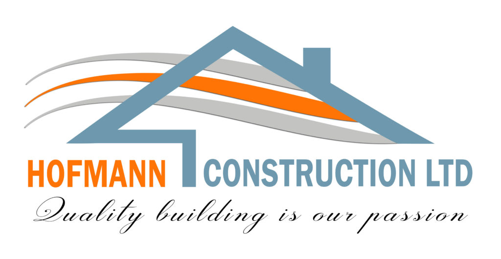 Hofmann Construction Victoria BC