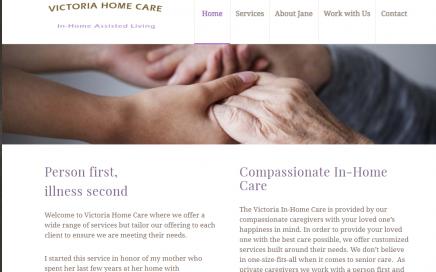 Victoria Home Care Services